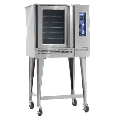 Imperial HSICVE-1 convection oven, electric