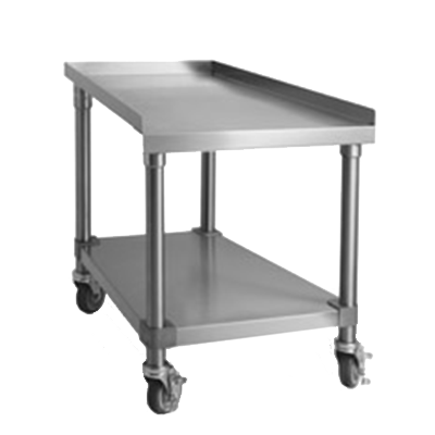 Imperial IABT-48 equipment stand, for countertop cooking