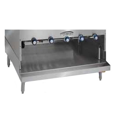 Imperial ICBS-6036 equipment stand, for countertop cooking