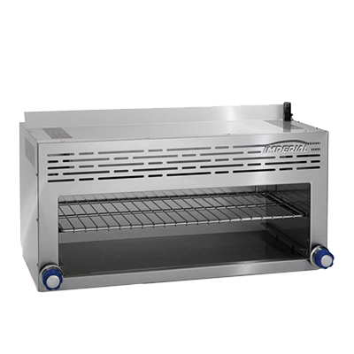 Imperial ICMA-60 cheesemelter, gas