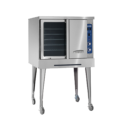 Imperial ICVDE-1 convection oven, electric