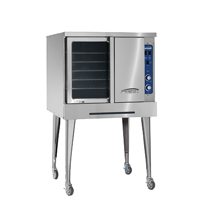 Imperial ICVDG-1 convection oven, gas