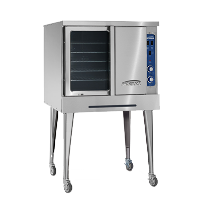 Imperial ICVE-1 convection oven, electric