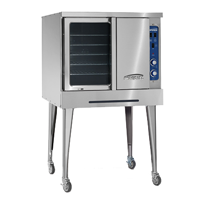 Imperial ICVG-1 convection oven, gas