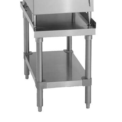 Imperial IFSTS-25 equipment stand, for countertop cooking