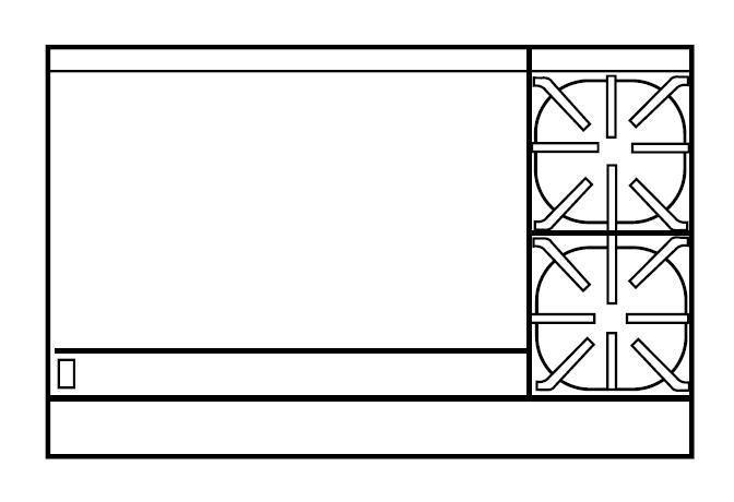 Imperial IR-2-G36-XB range, 48