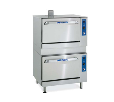 Imperial IR-36-DS-CC oven, gas, restaurant type