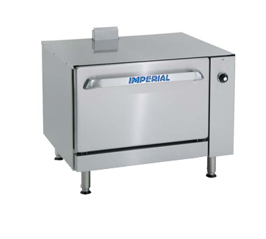 Imperial IR-36-LB oven, gas, restaurant type