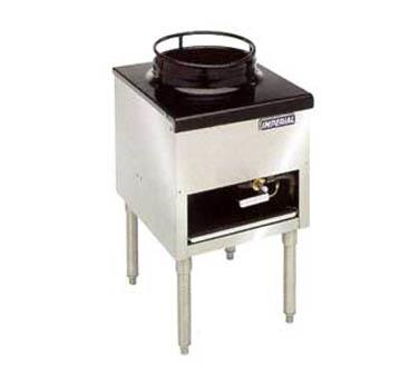 Imperial ISP-J-W-16 range, wok, gas