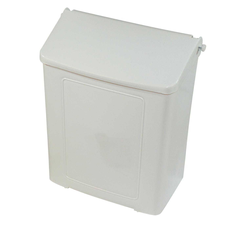Impact Products 1100 sanitary napkin receptacle