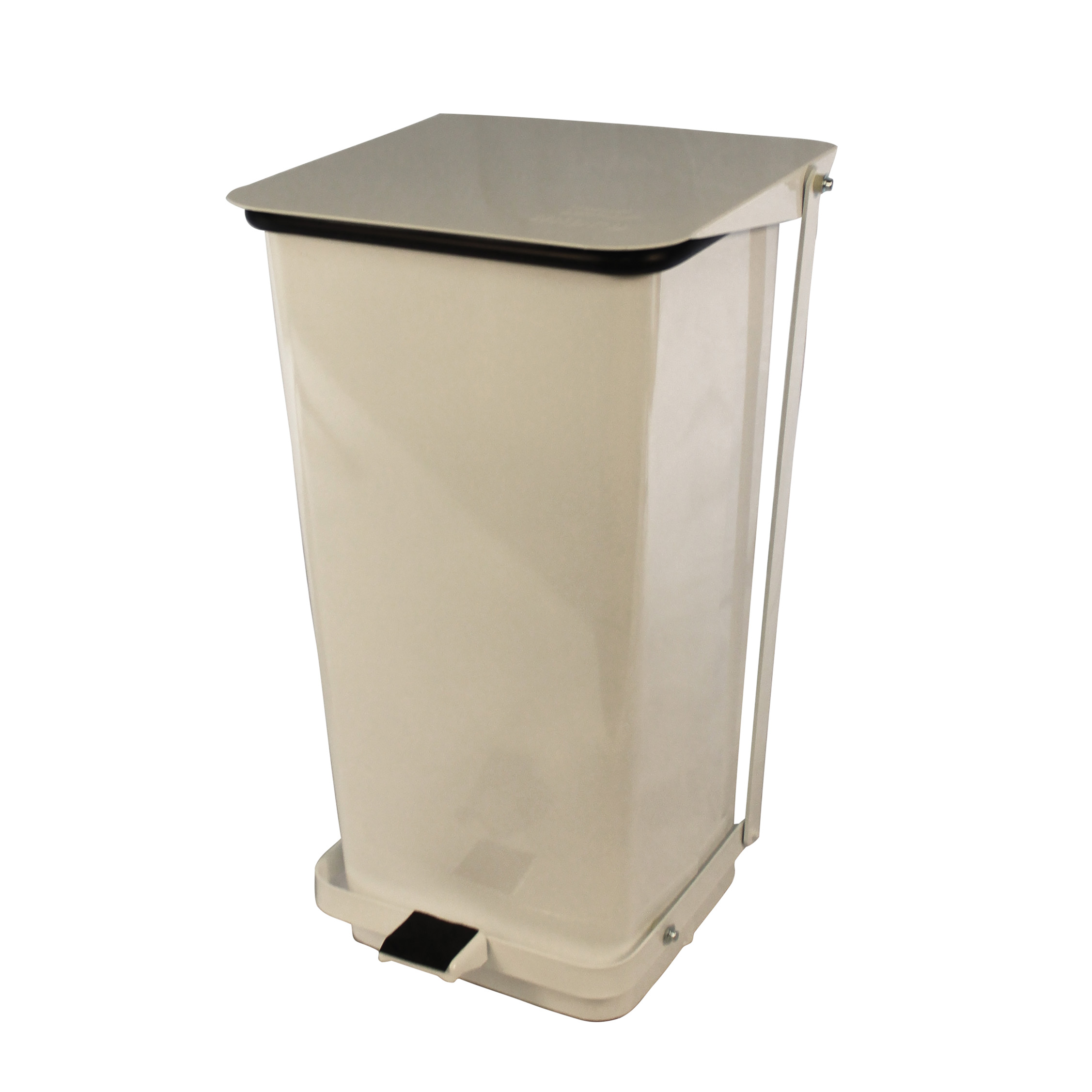 Impact Products 13300-1 trash receptacle, indoor