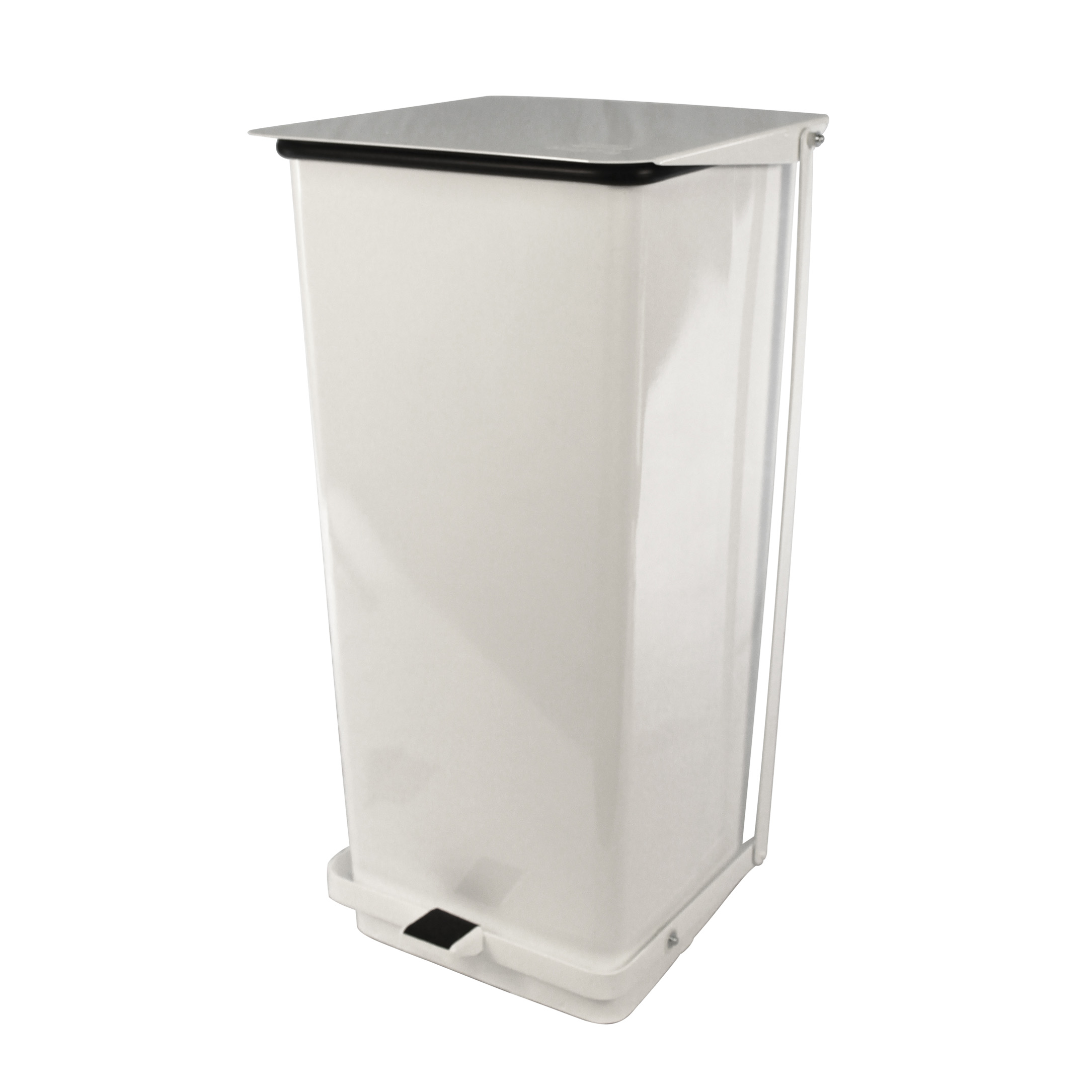 Impact Products 13400-1 trash receptacle, indoor