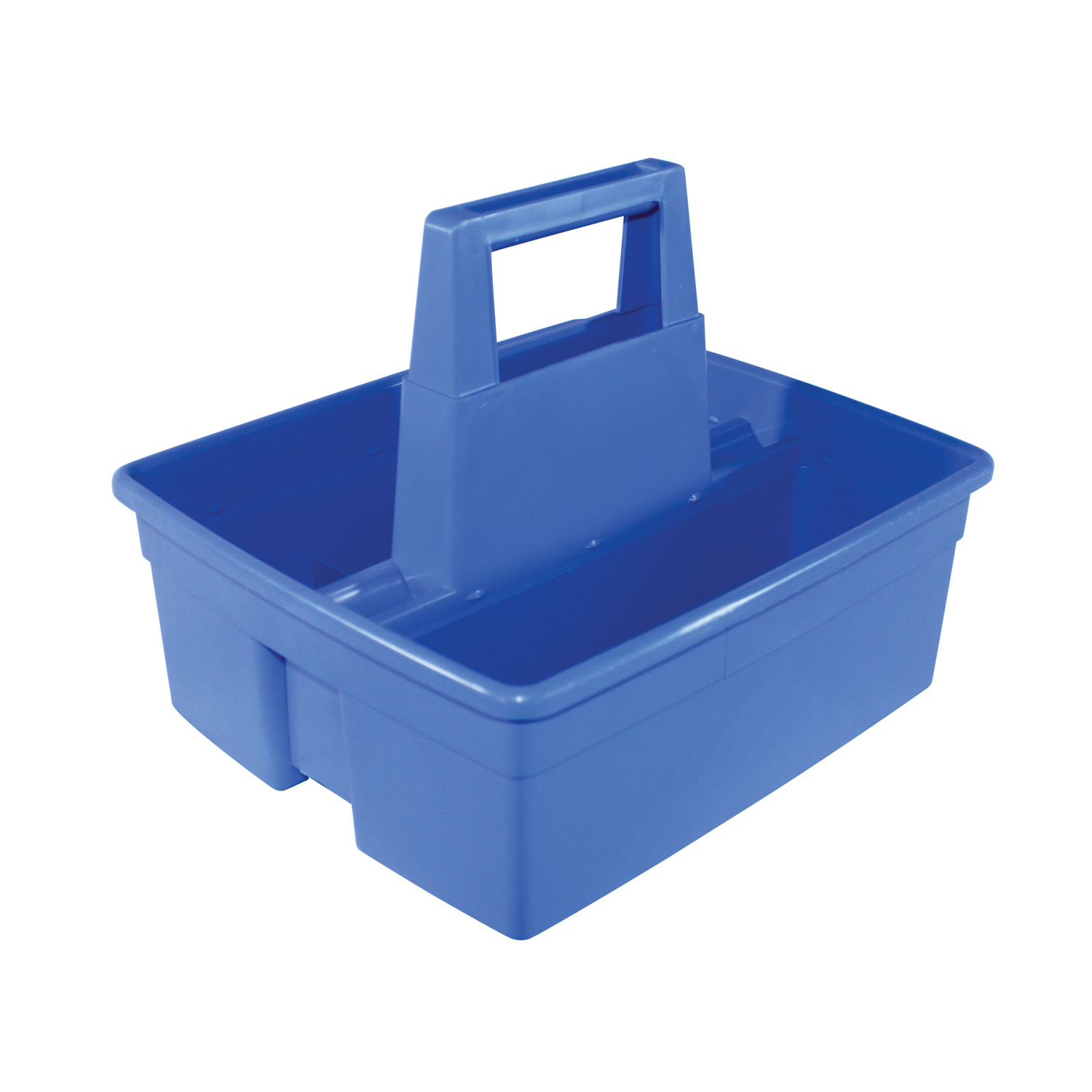 Impact Products 1802 janitor cart, accessories