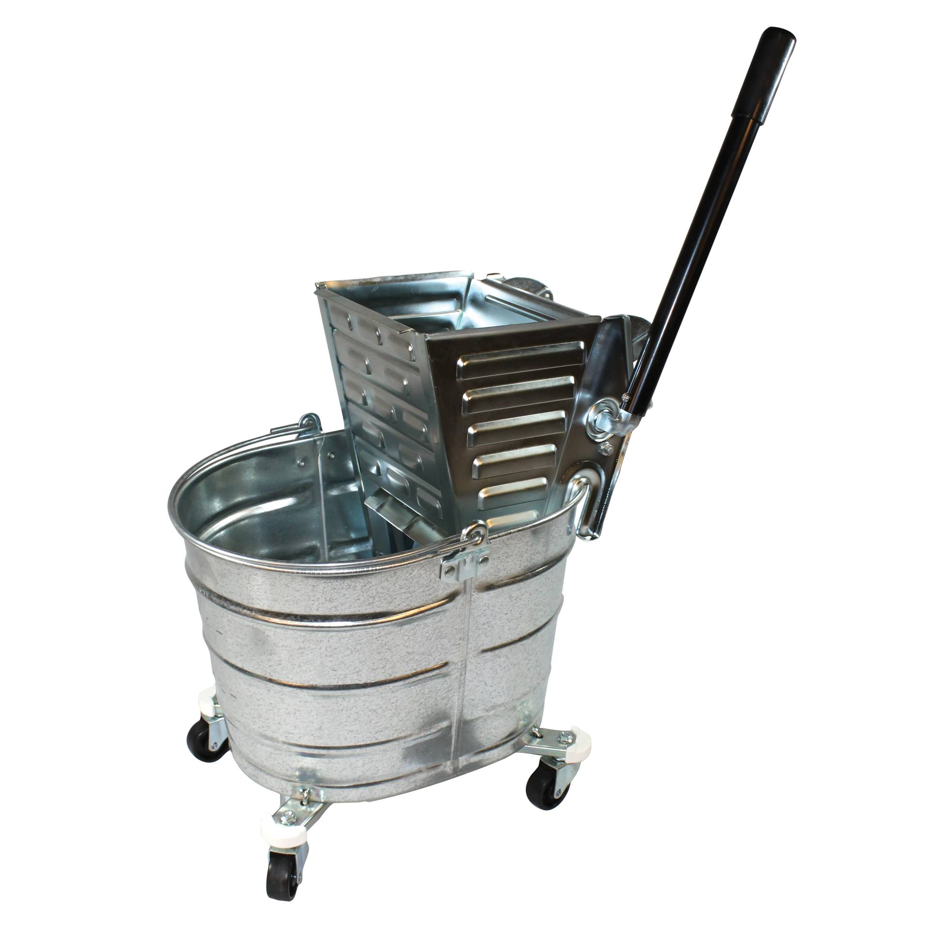 Impact Products 2000/260 mop bucket wringer combination