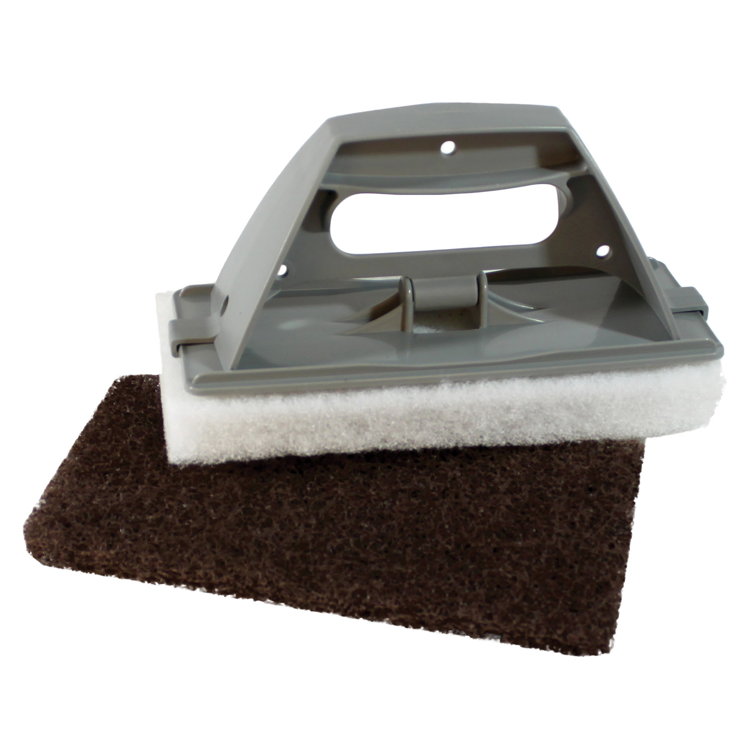 Impact Products 2006WP scrub pad holder