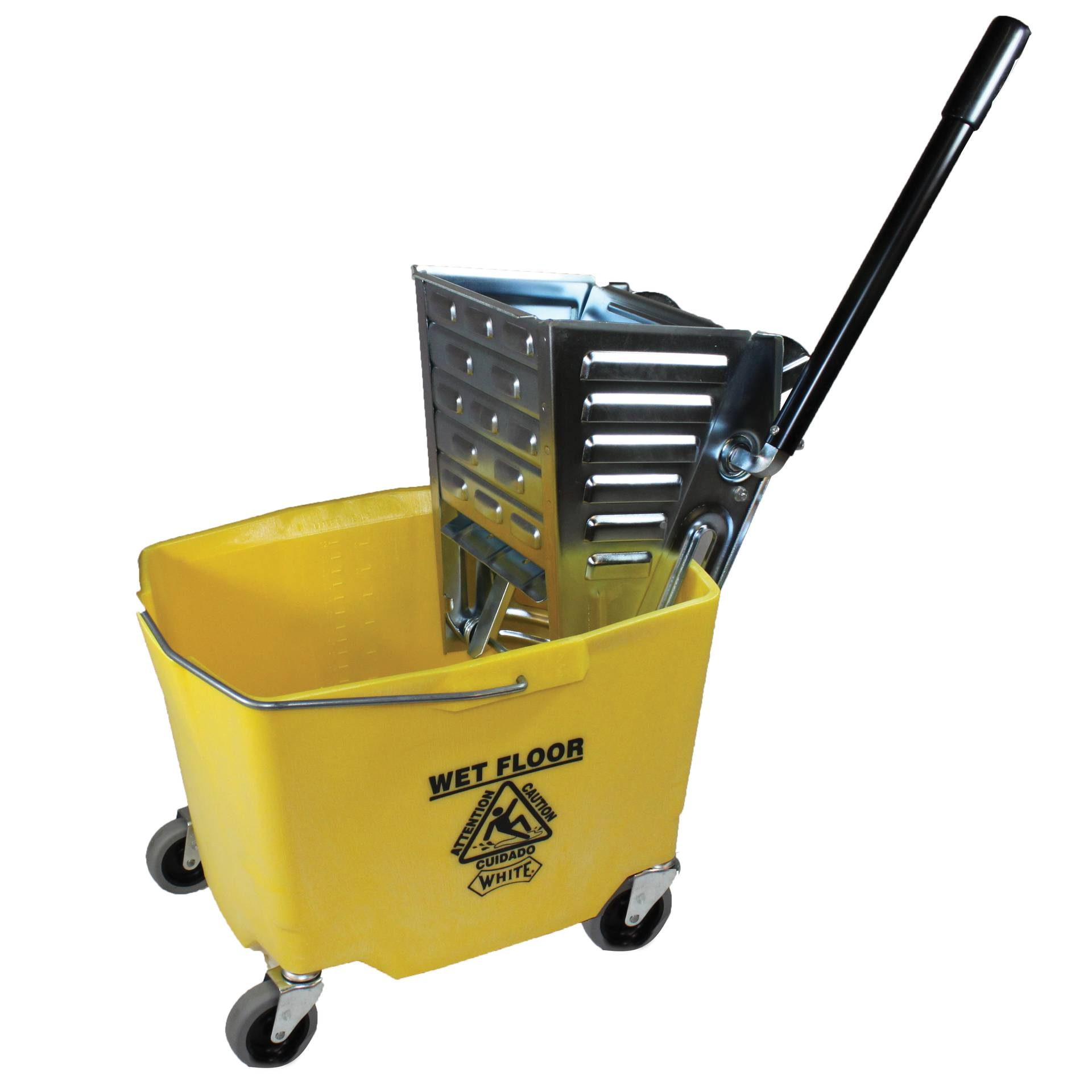 Impact Products 2/2635-3Y mop bucket wringer combination