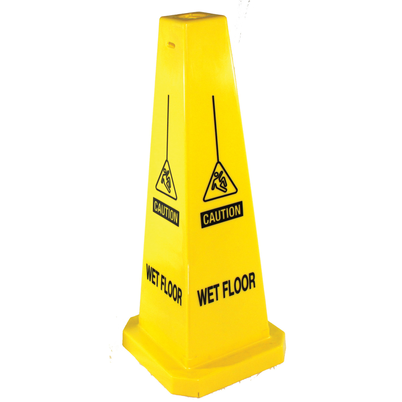 Impact Products 23812 sign, wet floor