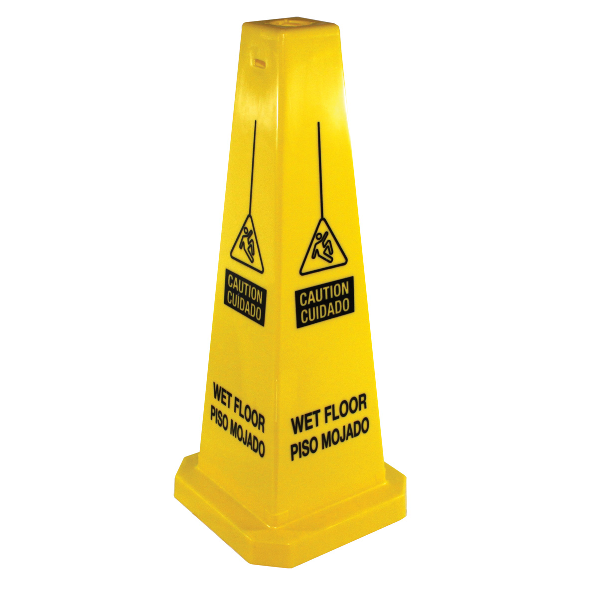Impact Products 23816 sign, wet floor