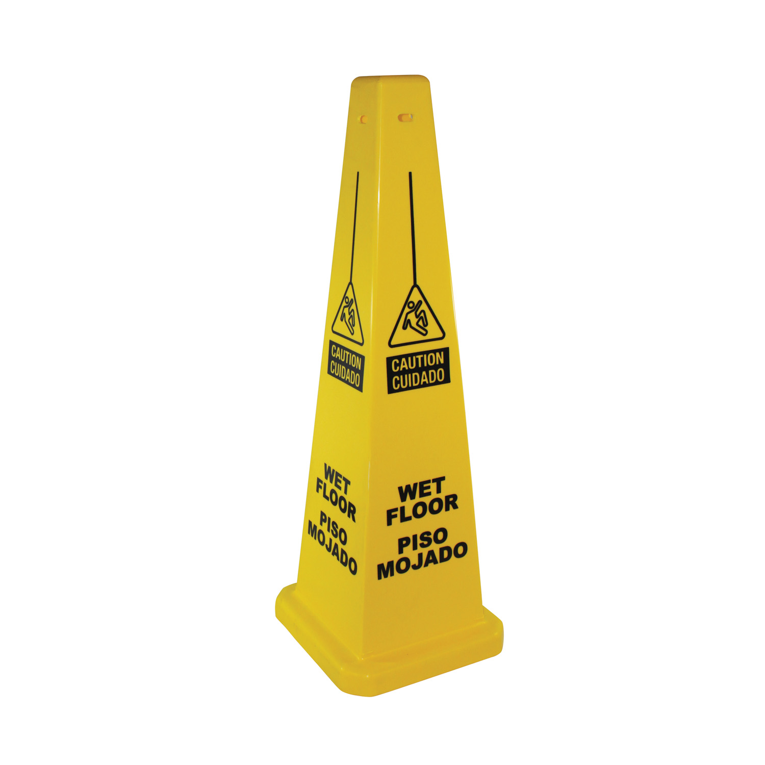 Impact Products 23879 sign, wet floor