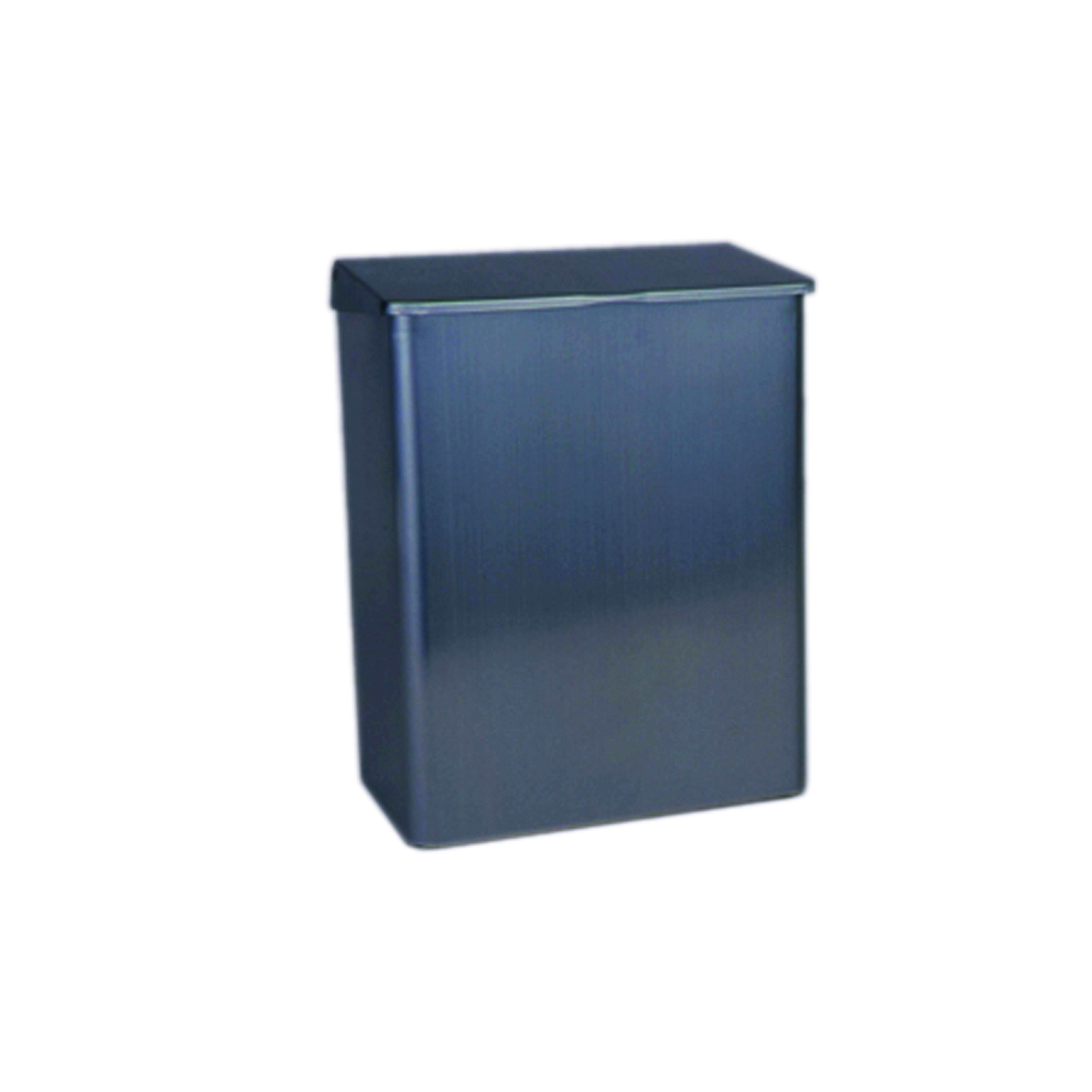Impact Products 25032000 sanitary napkin receptacle
