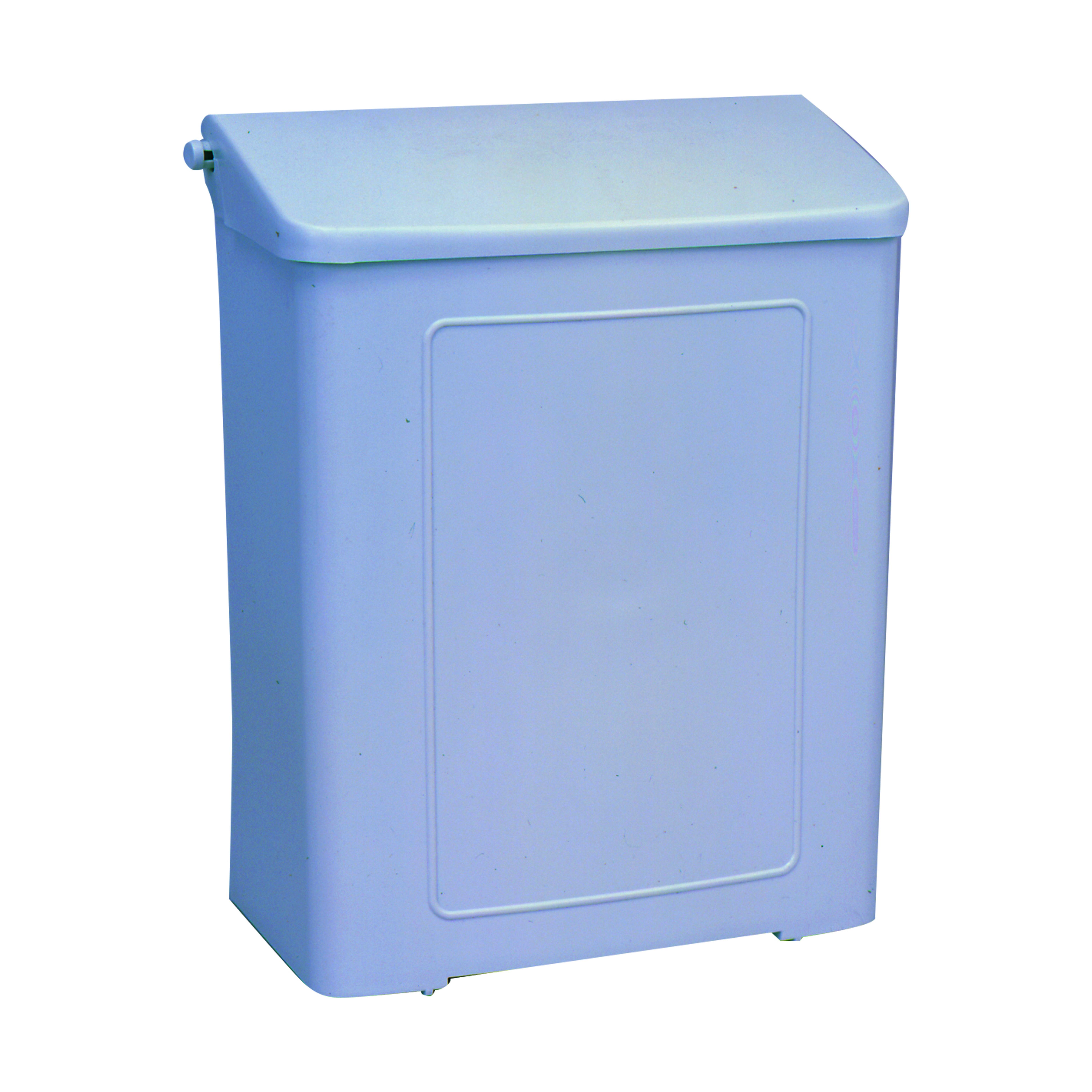 Impact Products 25125200 sanitary napkin receptacle