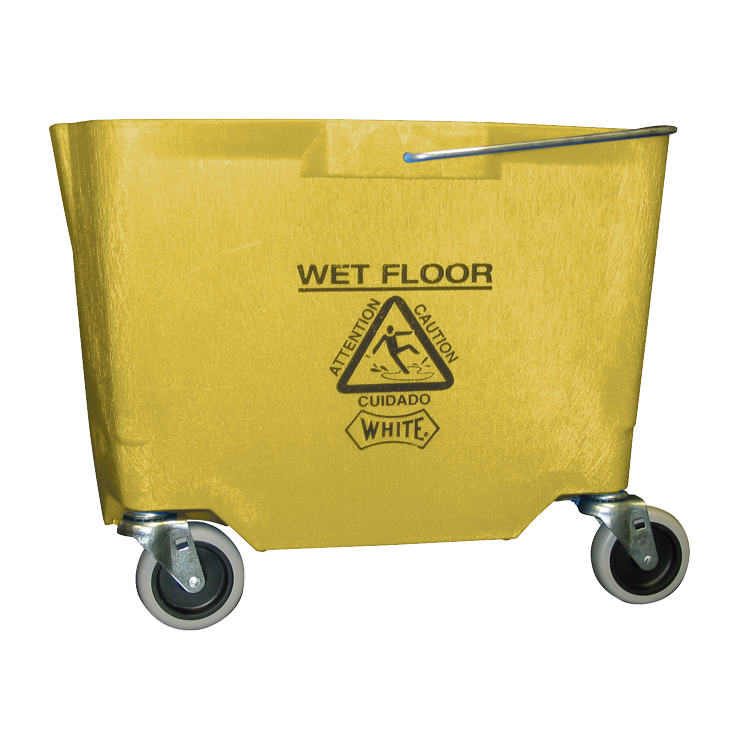 Impact Products 2635-3Y mop bucket