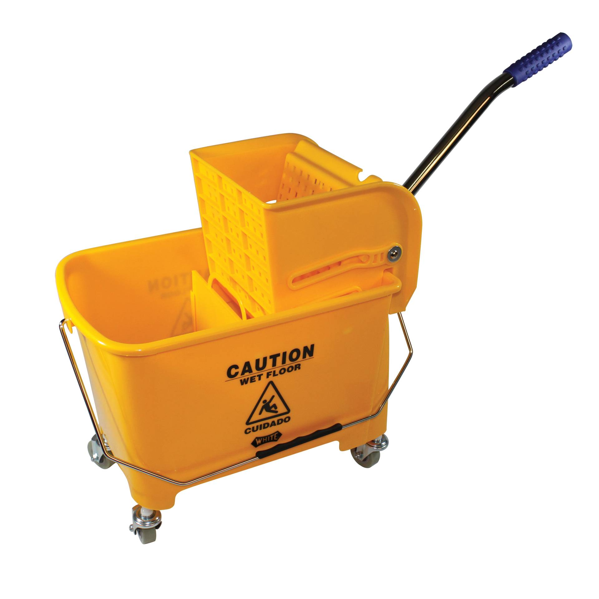 Impact Products 2Y/2021-2Y mop bucket wringer combination