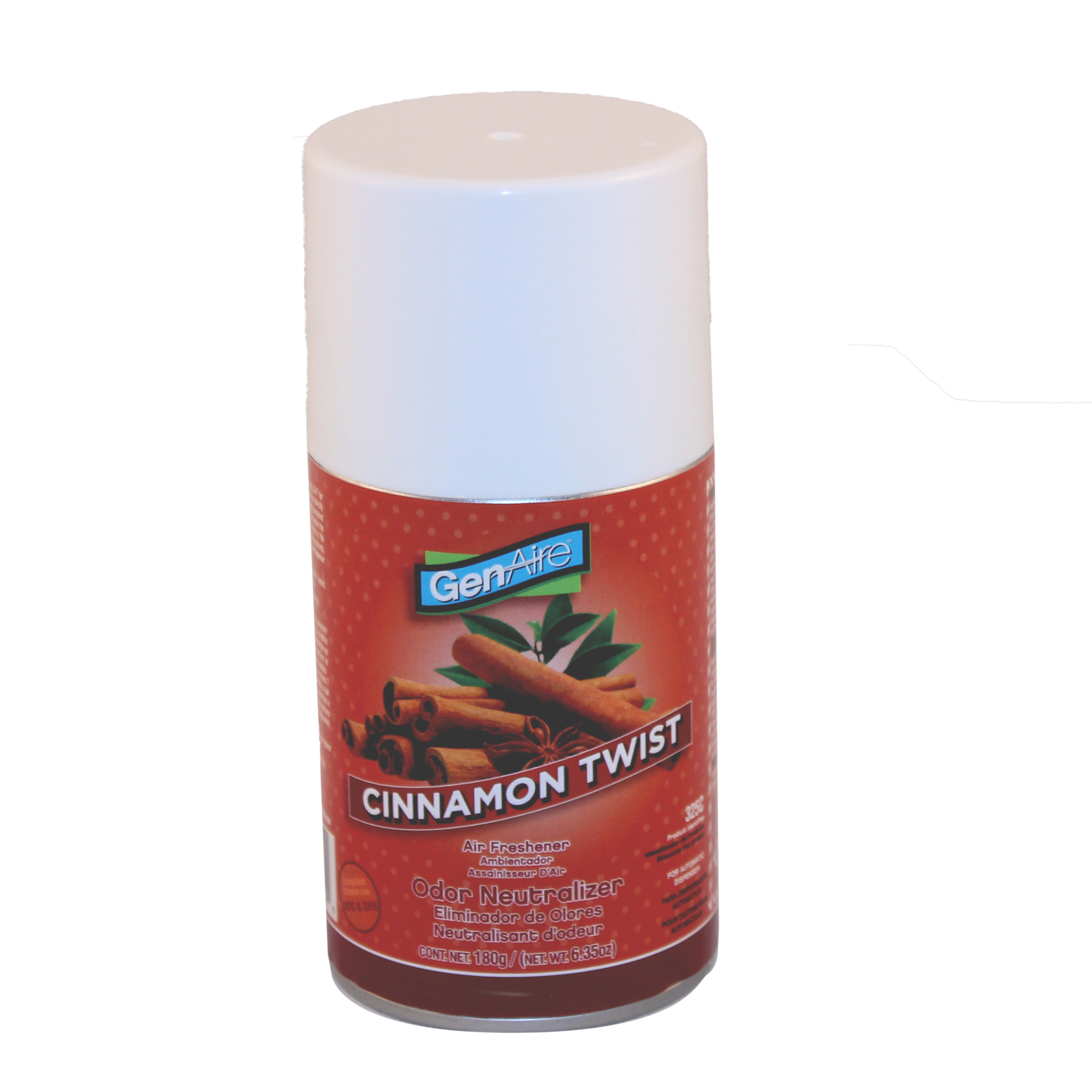 Impact Products 325C chemicals: air freshener
