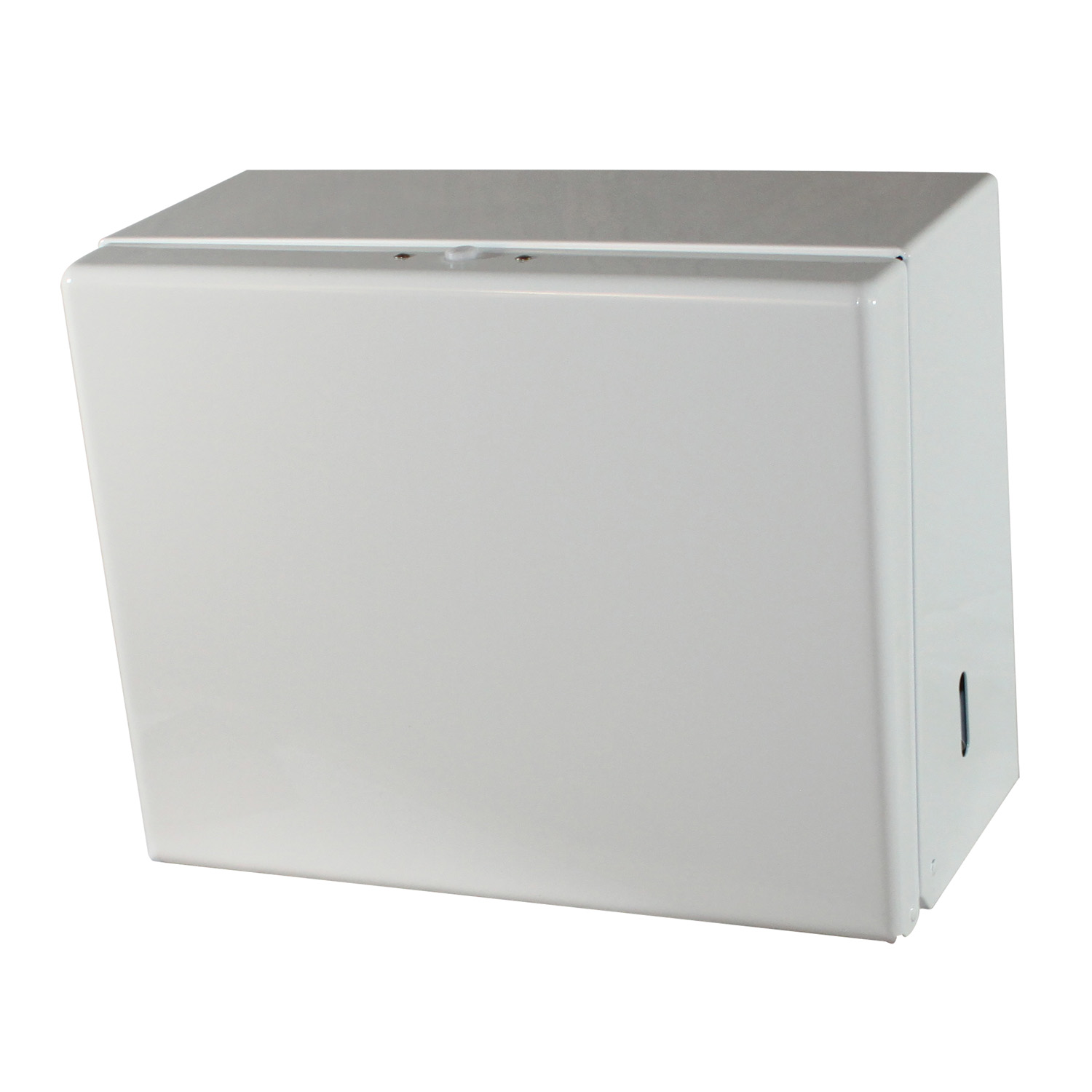 Impact Products 4030W paper towel dispenser