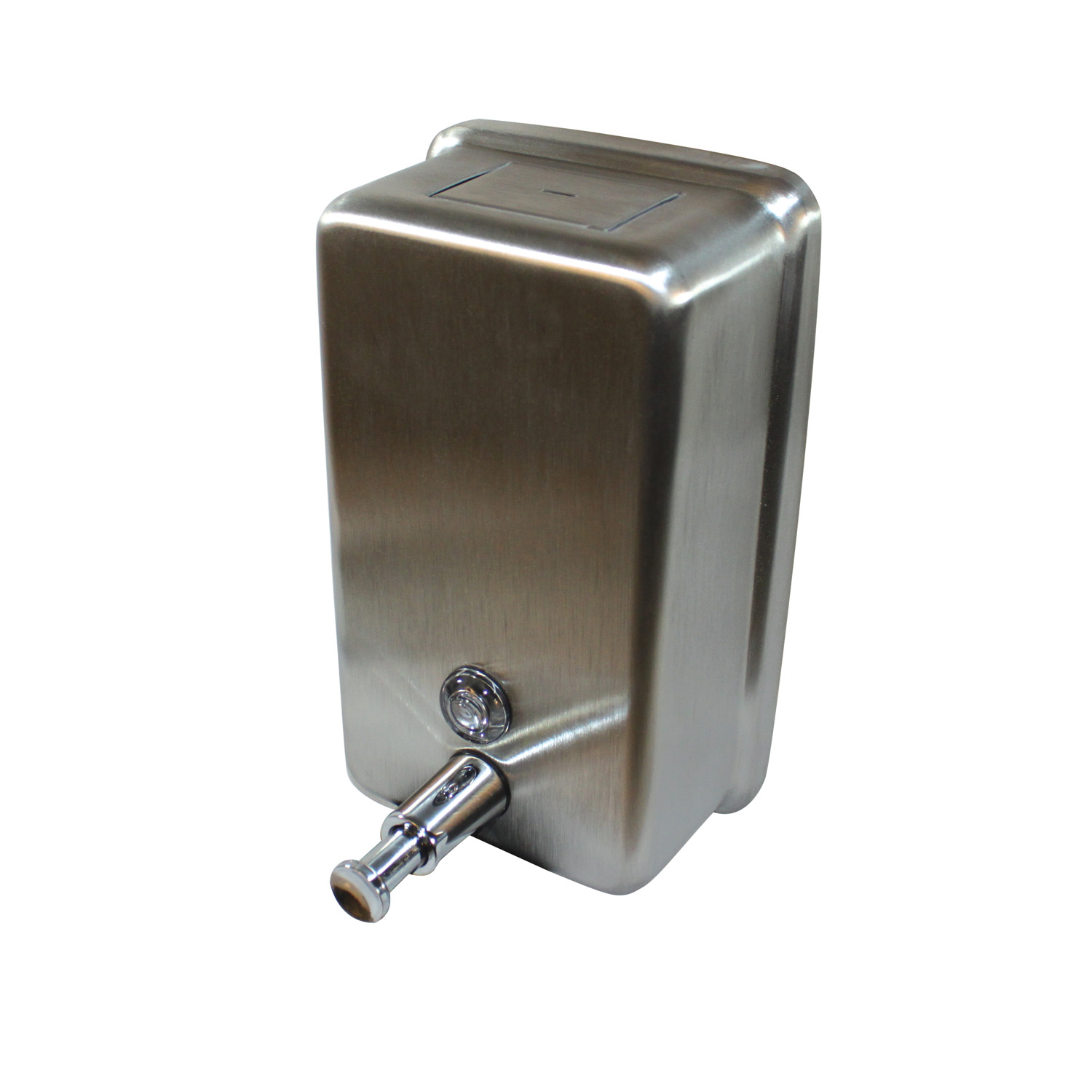 Impact Products 4040 hand soap / sanitizer dispenser