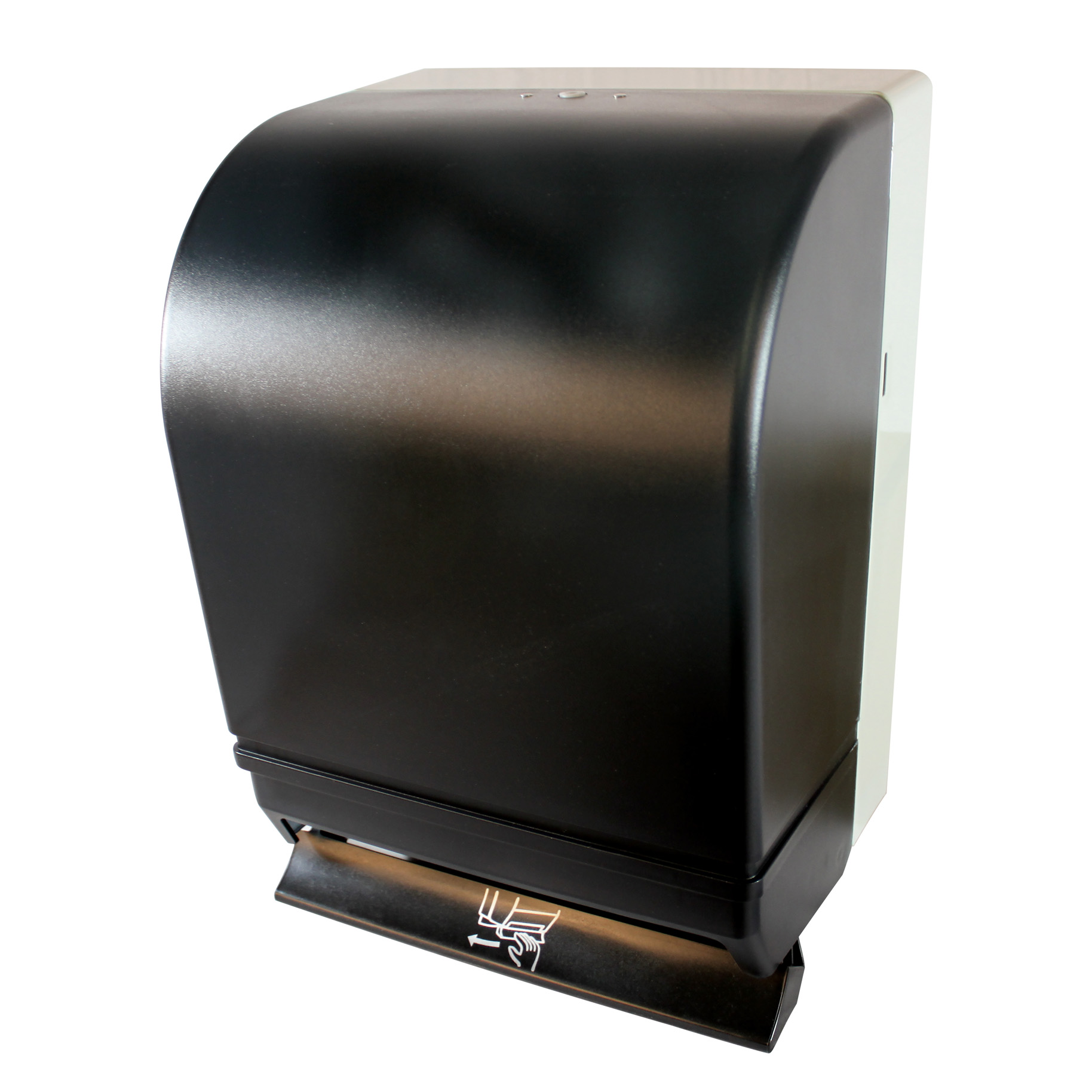 Impact Products 4099 paper towel dispenser