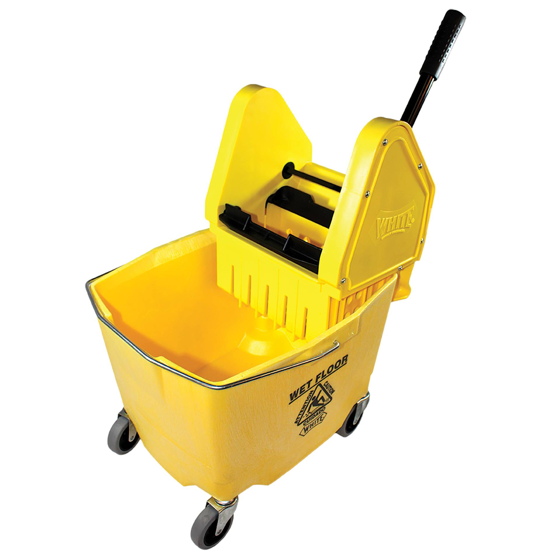 Impact Products 4Y/2635-3Y mop bucket wringer combination