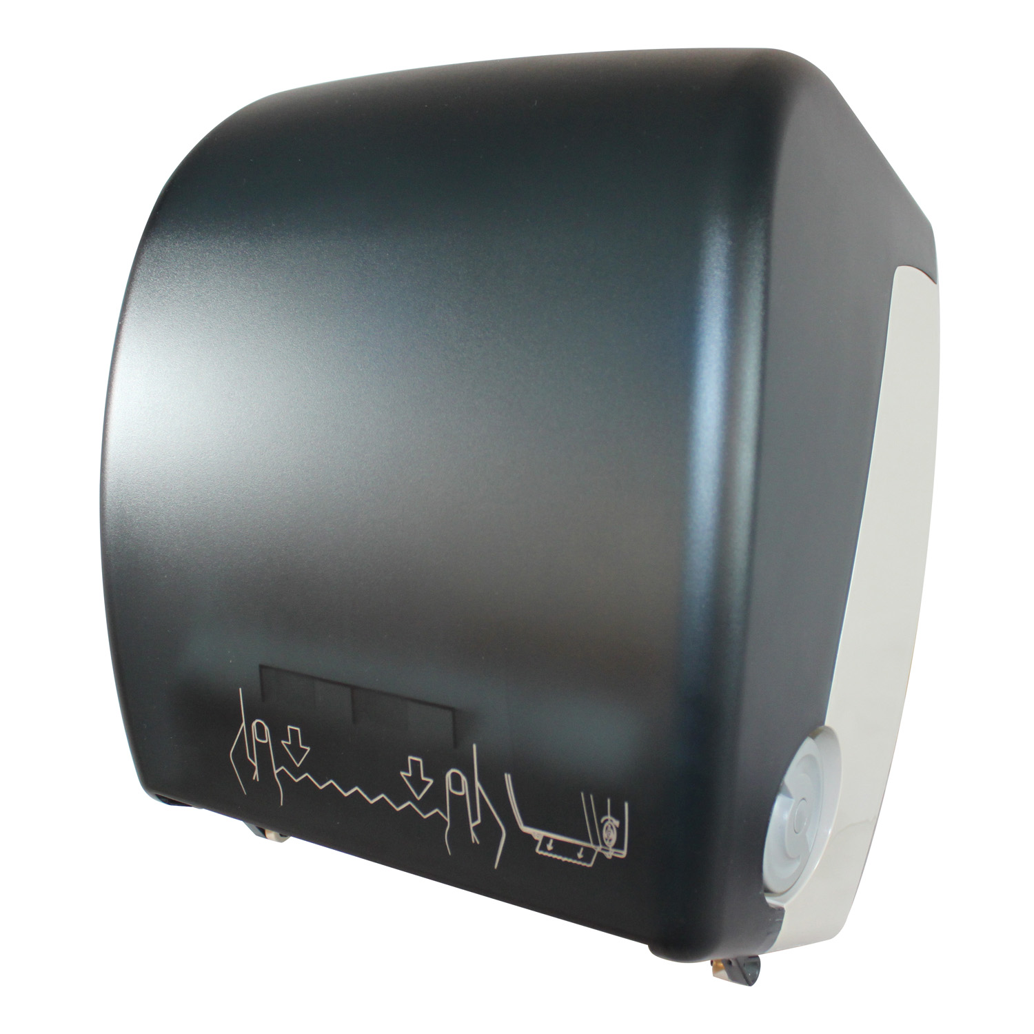 Impact Products 5015 paper towel dispenser