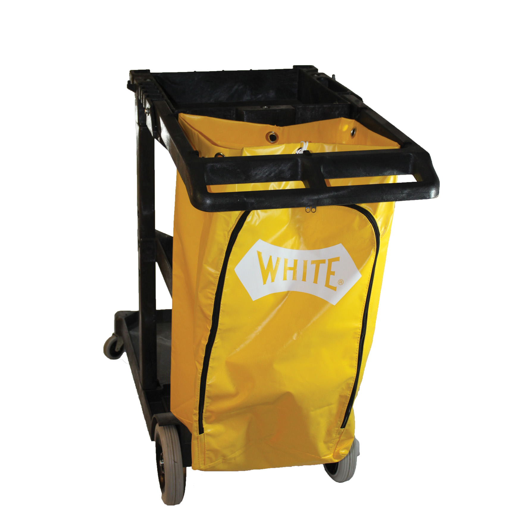 Impact Products 6850 janitor cart