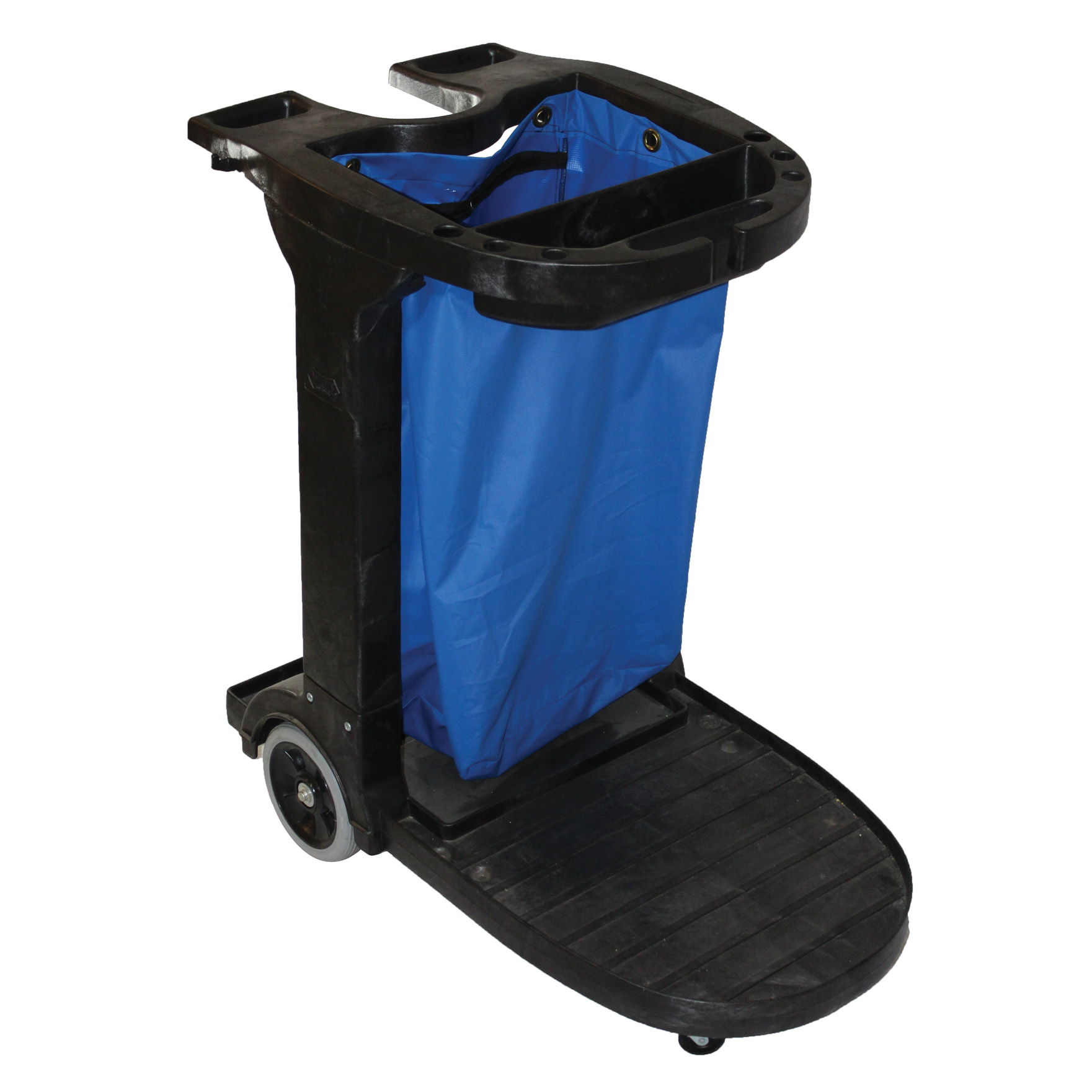 Impact Products 6855 janitor cart
