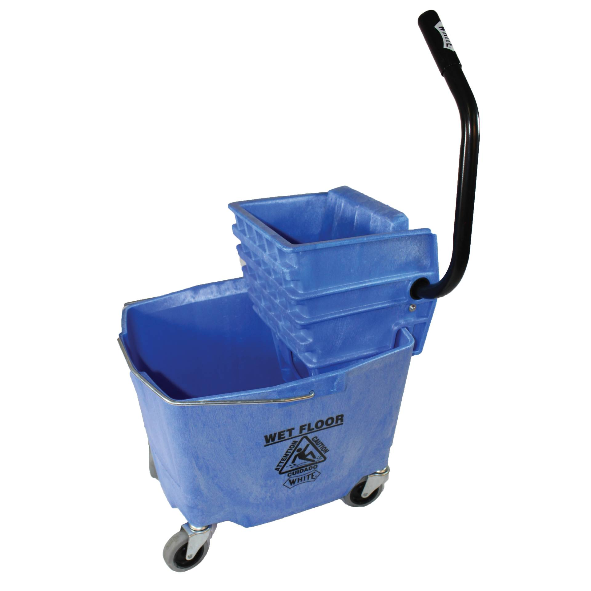 Impact Products 6B/2635-3B mop bucket wringer combination