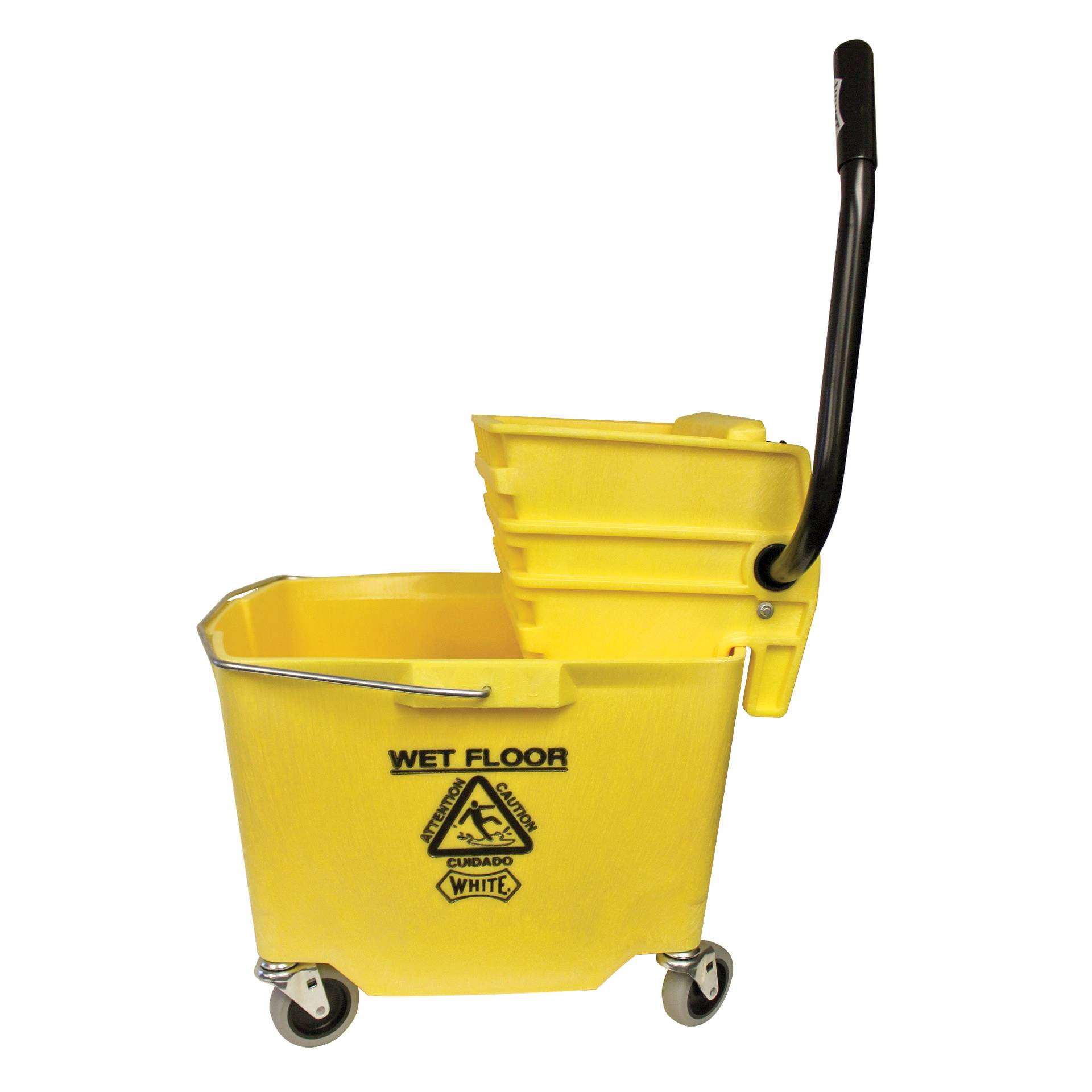 Impact Products 6Y/2635-3Y mop bucket wringer combination