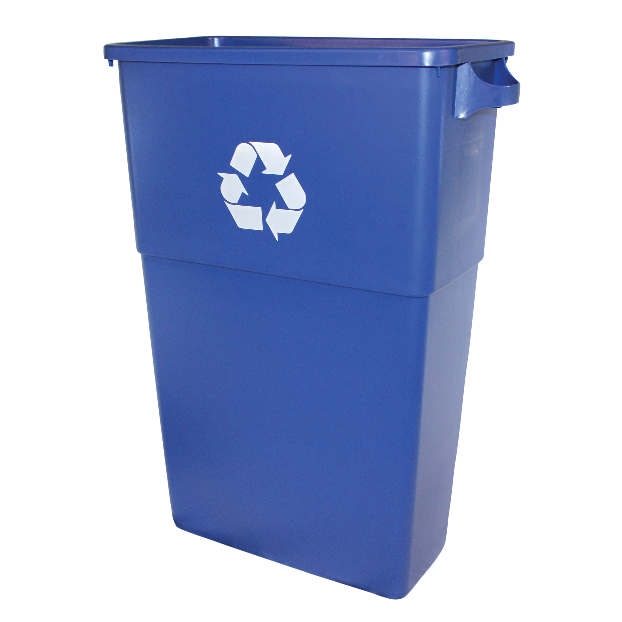Impact Products 7023-11R trash receptacle, indoor