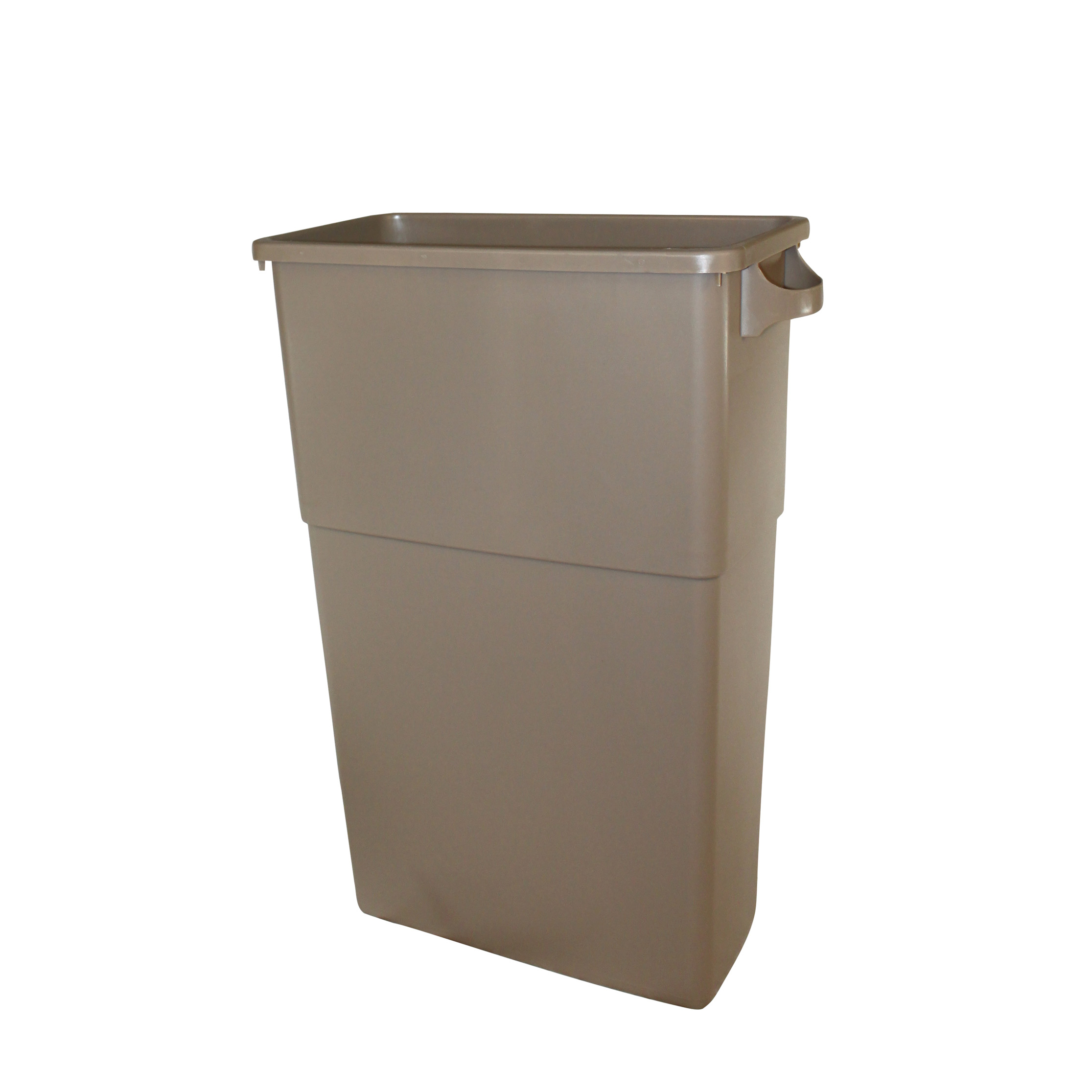 Impact Products 7023-15 trash receptacle, indoor