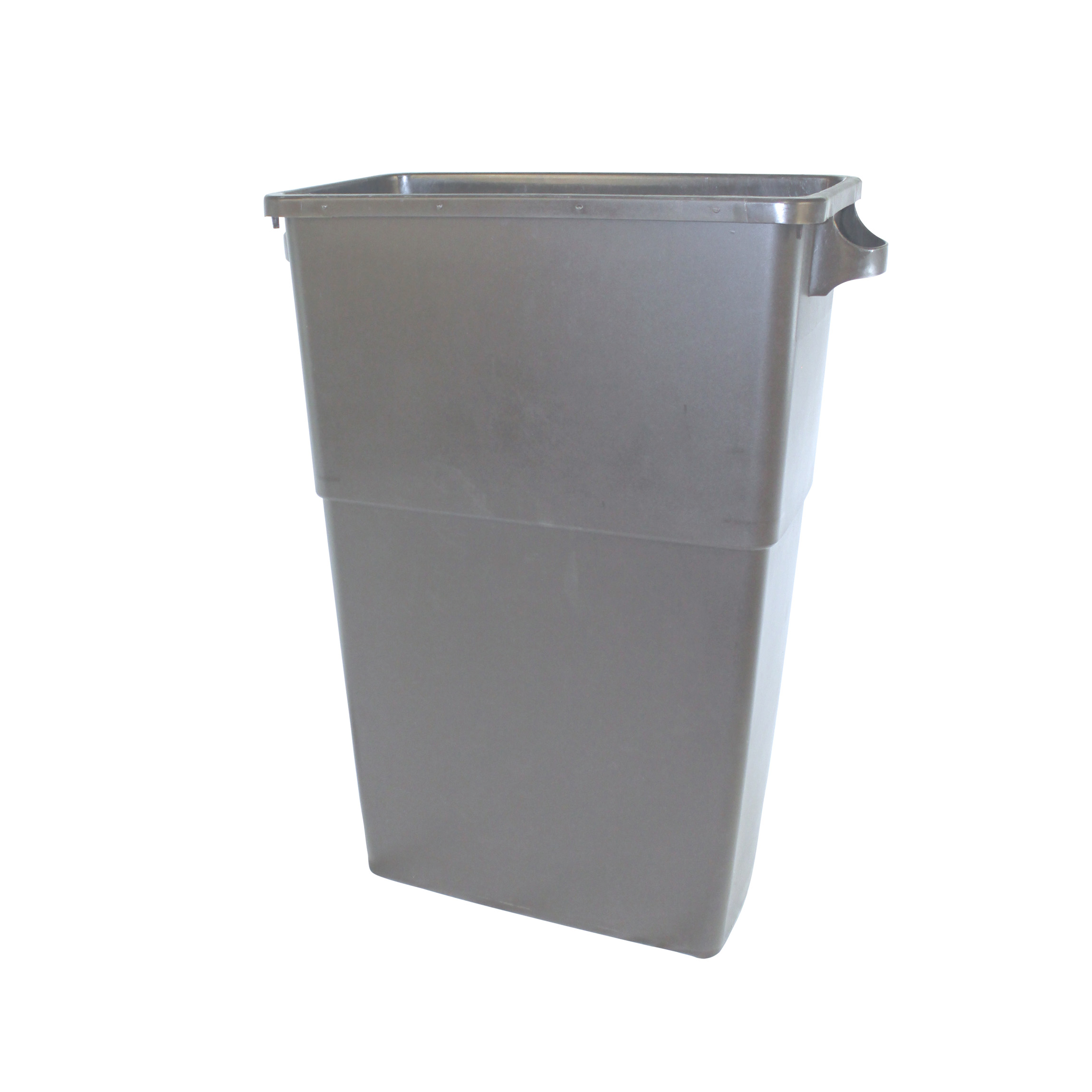 Impact Products 7023-3 trash receptacle, indoor