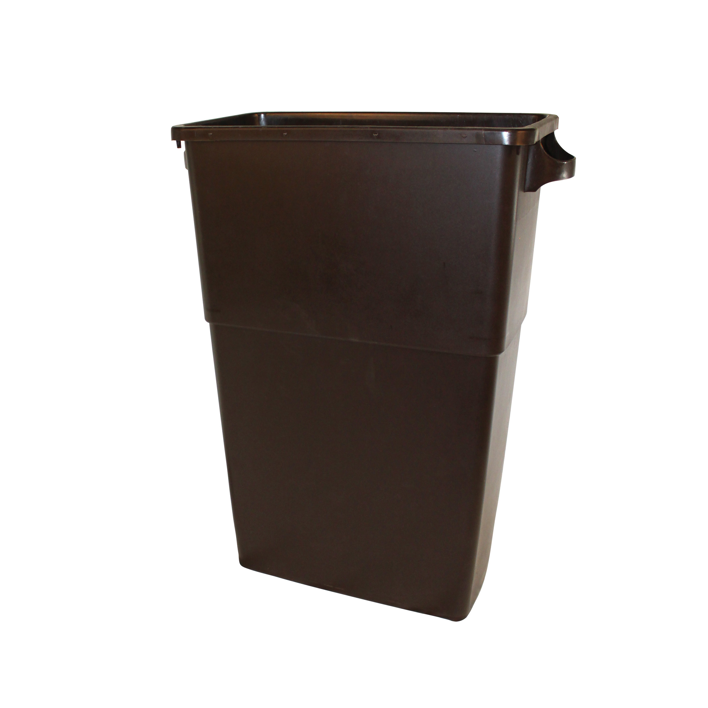 Impact Products 7023-4 trash receptacle, indoor