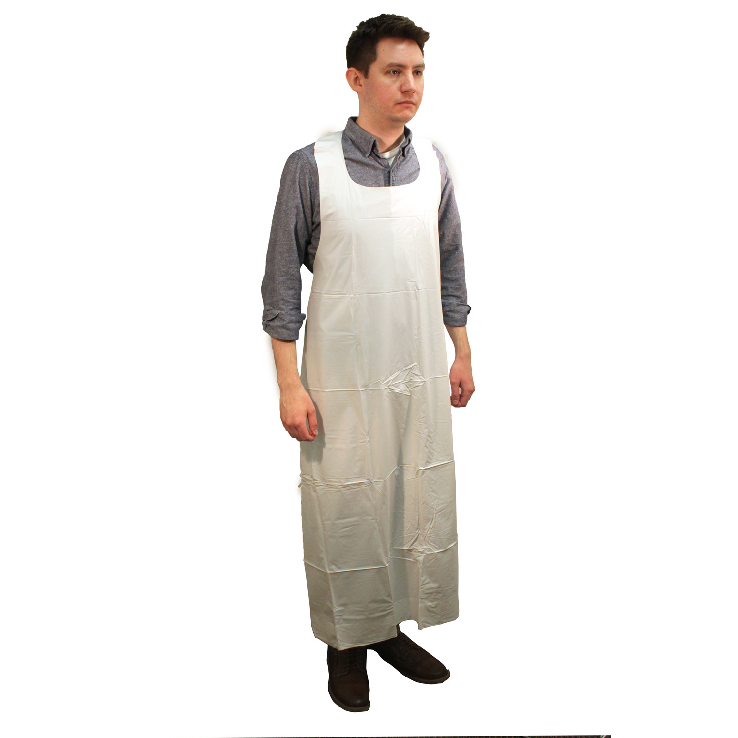 Impact Products 7362 disposable apron