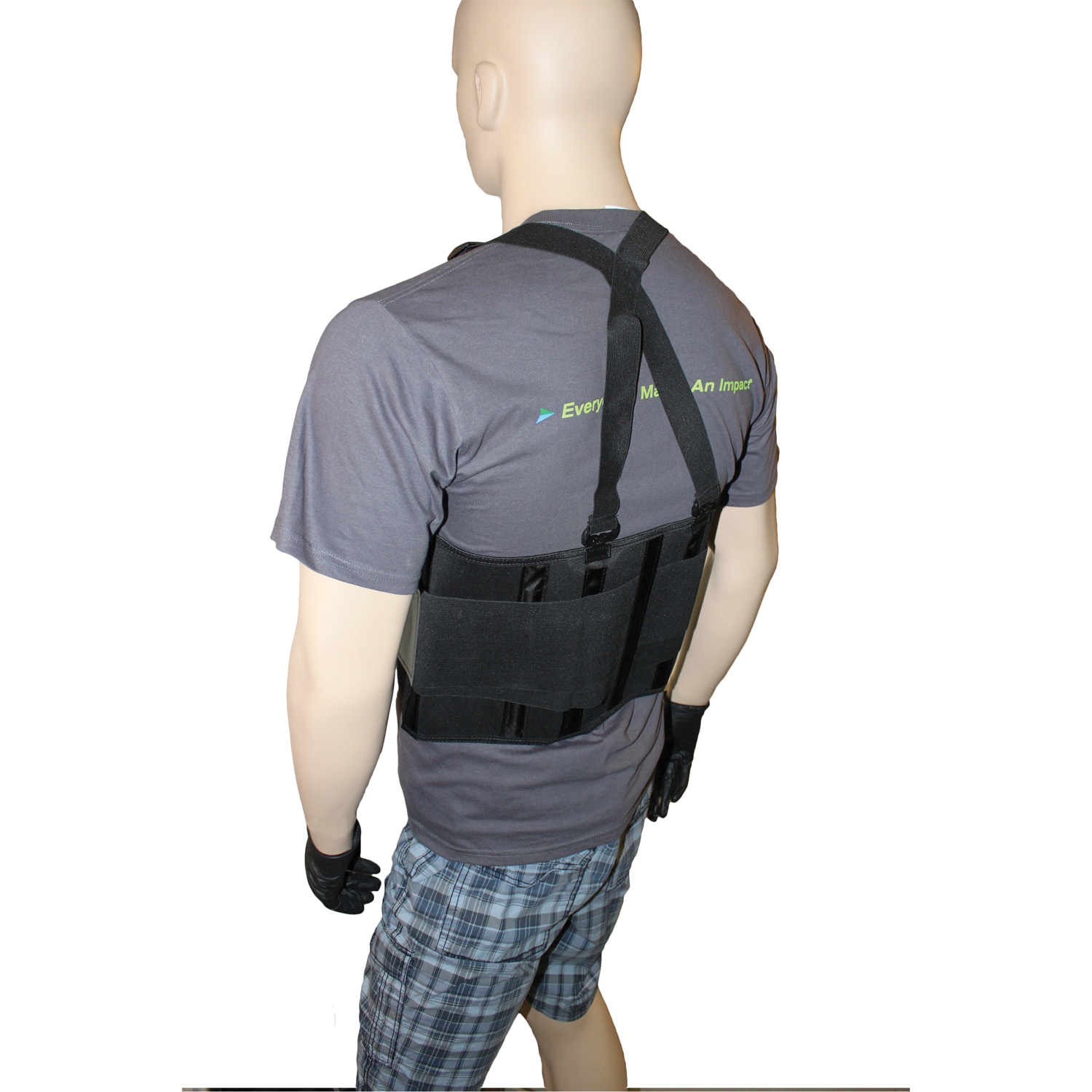 Impact Products 7379L back support belt