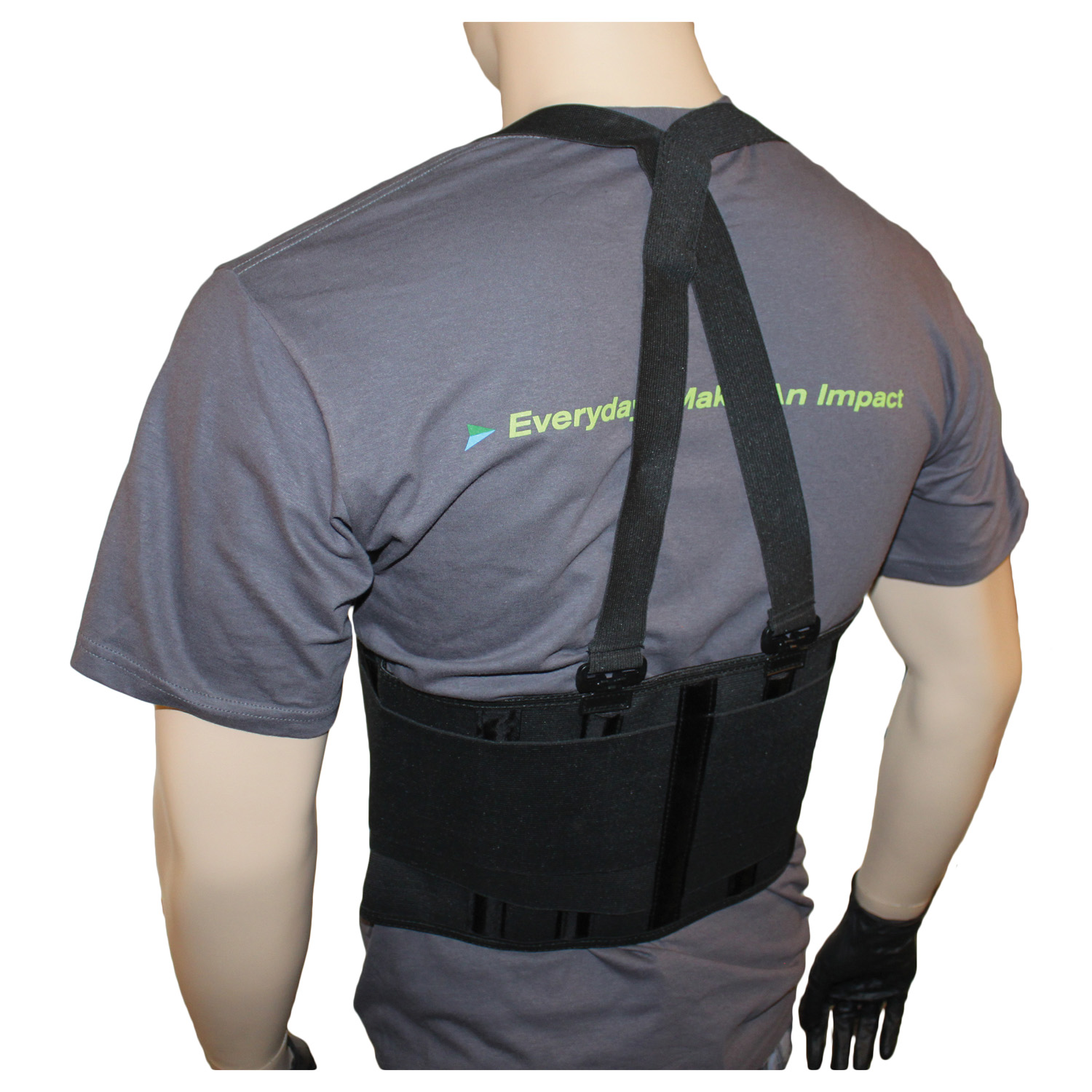 1550-94 Impact Products 7389L back support belt