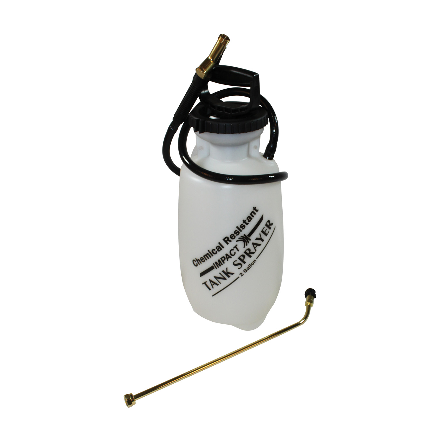 Impact Products 7522 chemical sprayer