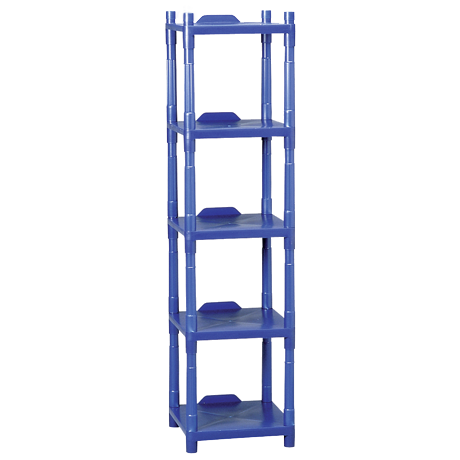 Impact Products 7560 shelving unit, solid flat