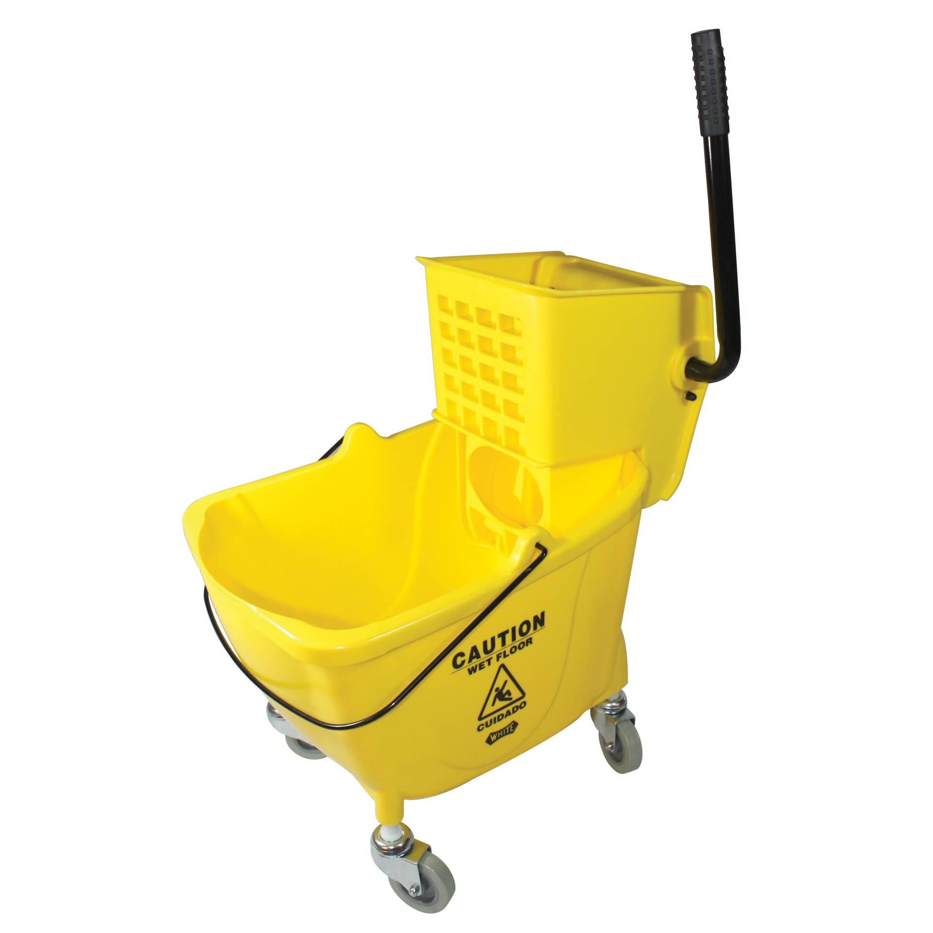 Impact Products 7Y/2636-3Y mop bucket wringer combination