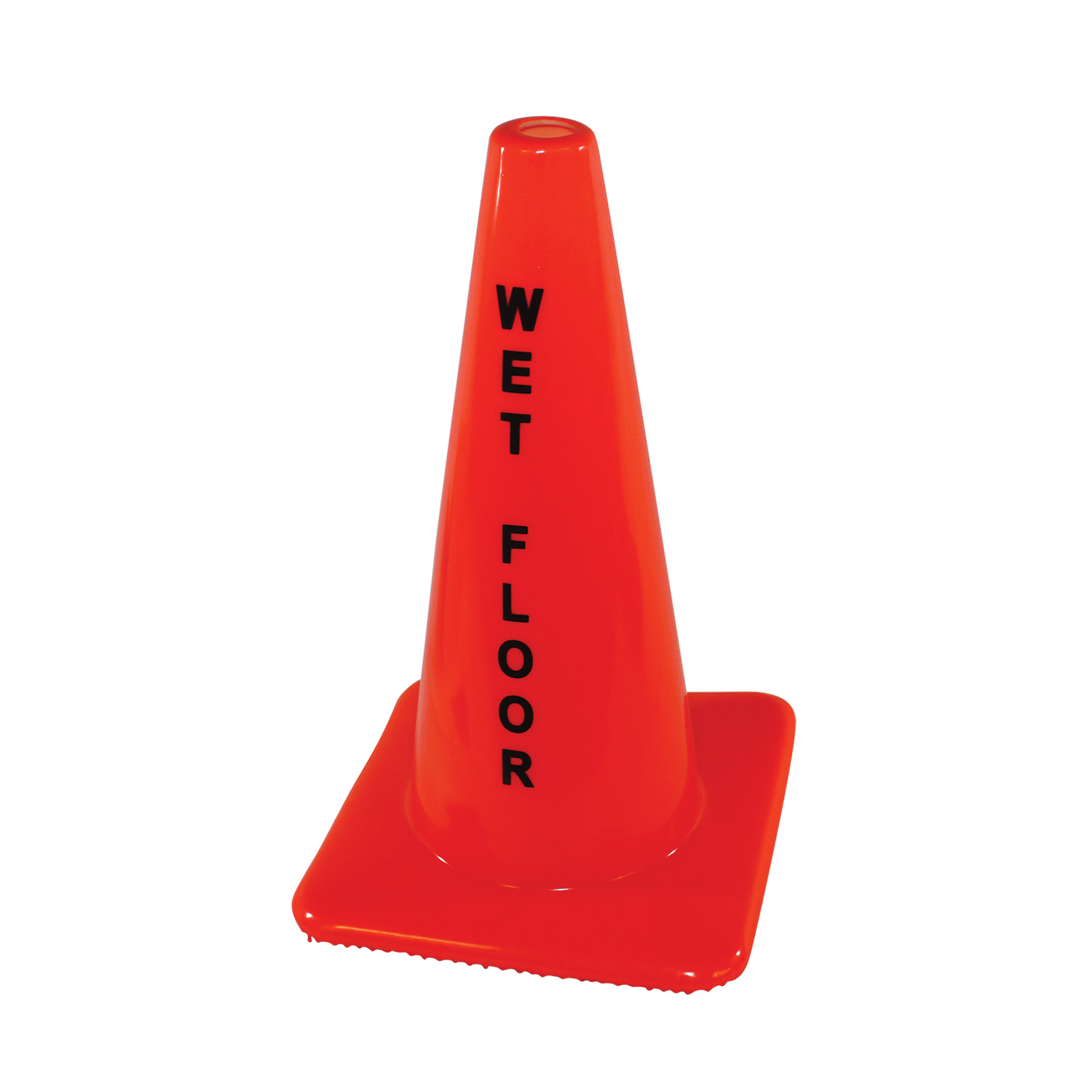 Impact Products 9100 sign, wet floor