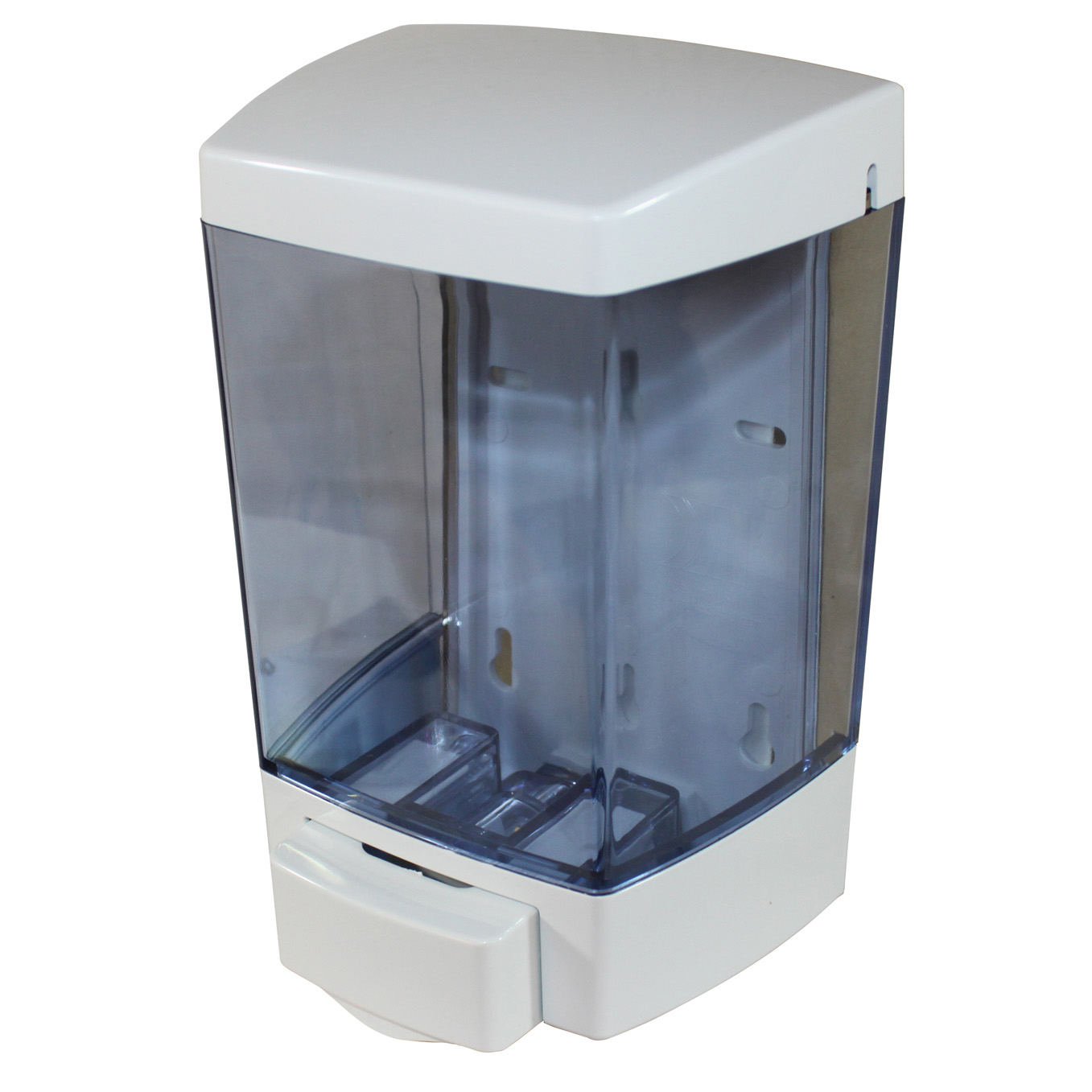 Impact Products 9346 hand soap / sanitizer dispenser