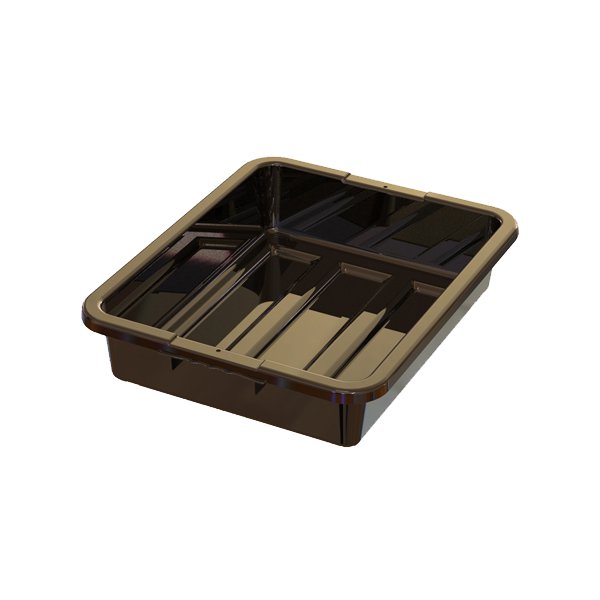 Impact Products BT504-12 bus box / tub